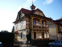 Vila Bellevue