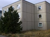 Ubytovna Adra