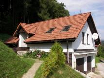 Ubytování Josef Hůrka