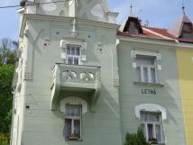Vila Letná