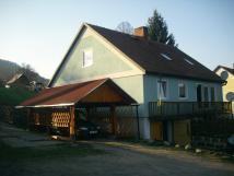 Apartmán Srbská Kamenice 219