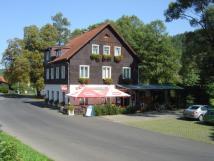 Restaurace Ve starém krámě