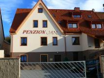 Penzion Jan