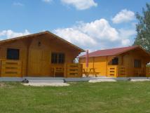 Ubytování Chelčického 116