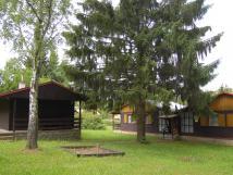 Rekreační zařízení Monika
