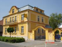 Penzion Tillerova vila