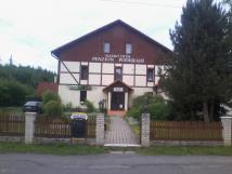 Penzion Slezský Dvůr