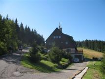 Chata Na Muldě