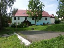 Chata Vltava