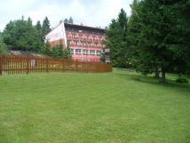 Rekreační a školící středisko Kopánky