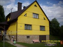 Apartmán Sluníčko