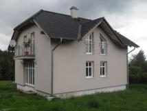 Penzion Pod Skalkou