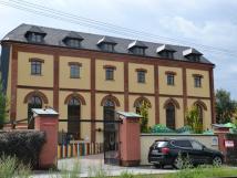 Penzion Zámeček Varna
