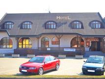 Hotel U Racka