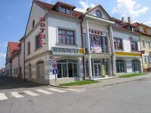 Club hotel Kunovice