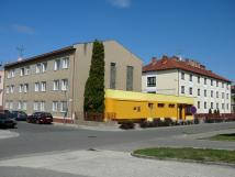Ubytování Domov mládeže Břeclav