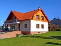 Chata Ivánek
