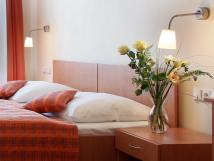 Travel Hotel Prague