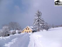 chalupa-zima