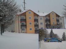 Apartmán Lipno 1