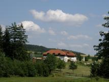 Borovinka sportovní a rekreační areál