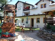 Restaurace a pension Tibor