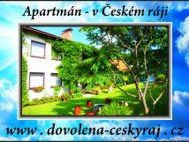 Apartmán Mašov 202