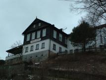 Penzion U Kostela