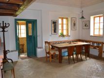Apartmány u Kamenného stolu