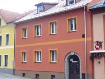 Ubytování Milan Gajdoš