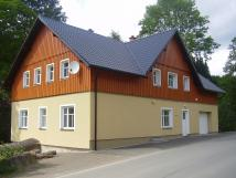 Apartmány Vakstav