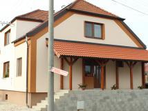 Apartmán Štěpánka