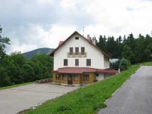 Penzion Černý Petr