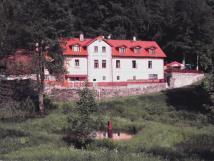 Penzion Pivoňka