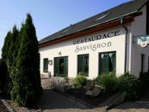Penzion a Restaurace Sauvignon