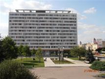 Ubytovna Novodvorská