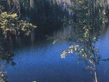 prilsk-jezero