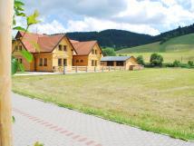 Apartmány Velké Karlovice 814