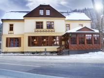Hotel a restaurace Růžové údolí