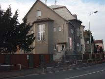 Ubytovna Jaselská