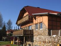 Restaurant pension Anton