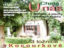 Chata U nás č.89