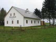 Penzion Čáslava