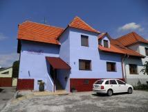 Penzion Vila Edith