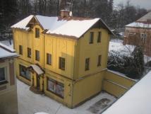 Apartmány Luboš Havlíček