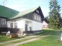 Penzion Hábovka