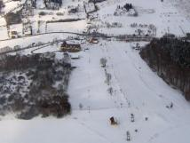 leteck-pohled-na-cel-arel-penzion-malovan-hospoda-na-srubu-ski-park-osvtimany