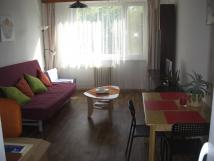 Apartmán Karlík