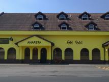 Penzion Anareta