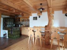 Dřevěnice Štramberk